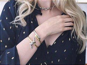 Bracelete Nó