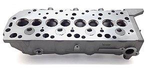 MTSB L200 CABECOTE MOTOR 2.5D 08V 4D56/D4BH | CABECOTE DE MOTOR L200/HR/H100 2.5D 08V 4D56-4D56T-D4BH 98/12 (PARCIAL-PELADO) MB0140