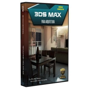 Curso 3ds Max para Arquitetura