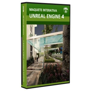 Curso Maquete Interativa Unreal Engine