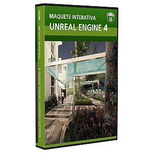 Curso Maquete Interativa Unreal Engine