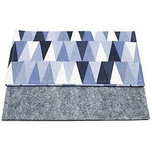 Capa Tablet Tessuti Tech Textile Geo 29x23