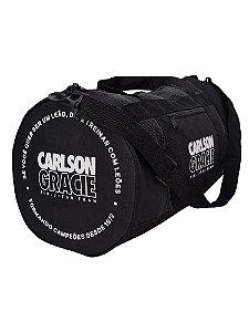 Bolsa para Treino Carlson Gracie - Preta