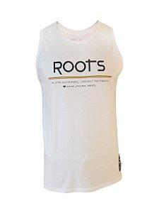 Regata Roots Branca