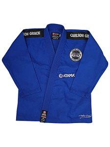 Kimono Carlson Gracie Azul