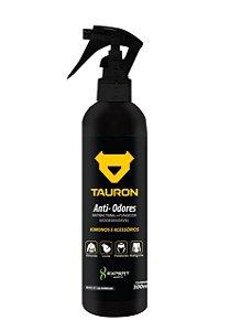 Spray Anti-Odor Tauron para Roupas e Artigos de Lutadores 300ml – Antibacterial