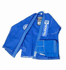 Kimono Tauron Premium - Azul / Branco