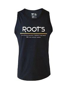 Regata Roots Preta