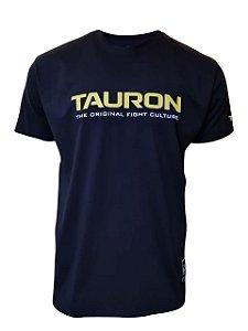 Camiseta Tauron Atleta Comfort - Preta