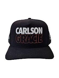Boné - Carlson Gracie Time de Competição