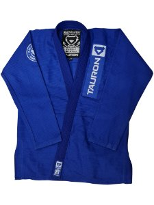 Kimono Tauron One - Azul
