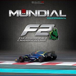Mundial Professional F2 2021