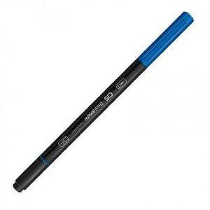 Cis Dual Brush (05) Azul Royal