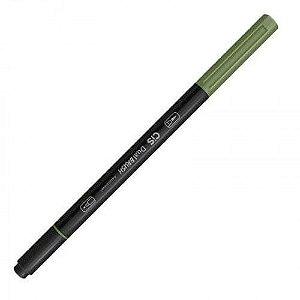 Cis Dual Brush Verde Aspargo (34) SERTIC