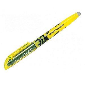 Marca Texto Apagável Amarelo Florescente PILOT