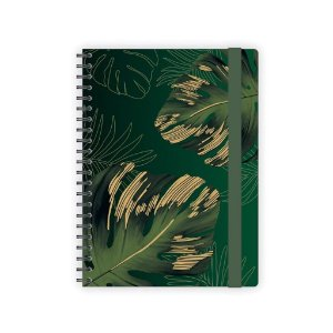Caderno Grande Imperial REDOMA