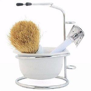 Kit para Barbear Retrô MONE