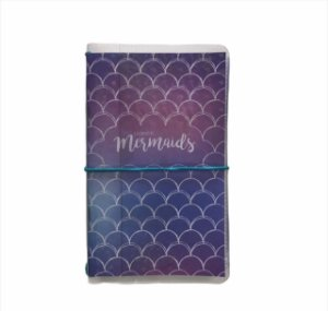 Evercase Crystal Mermaid EVERTOP