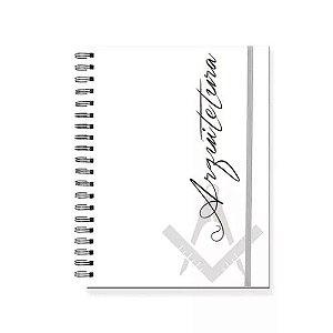 Caderno EVERTOP Universitário de Arquitetura