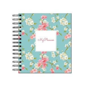 My Planner Permanente Memories - Turquesa EVERTOP