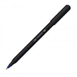 Caneta Esferográfica CIS Pentonic 0.7 Azul