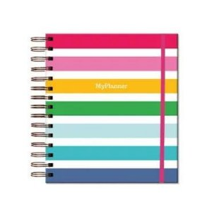My Planner Permanente Color EVERTOP