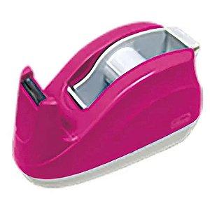Dispenser Escrit. Neon Rosa - TILIBRA