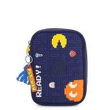 Estojo KIPLING 100 Pens Pac Man Good