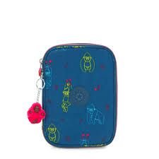 Estojo KIPLING 100 Pens Rocking Monkey