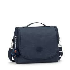 Lancheira KIPLING New Kichirou True Blue