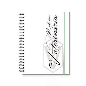 Caderno EVERTOP Universitário de Medicina Veterinária