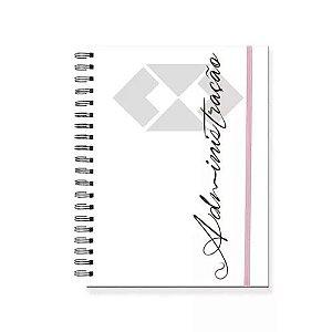 Caderno EVERTOP Universitário de Administração