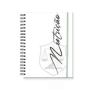 Caderno EVERTOP Universitário de Nutrição