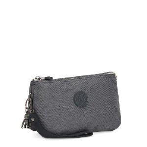 Necessaire KIPLING Creativity XL Charcoal