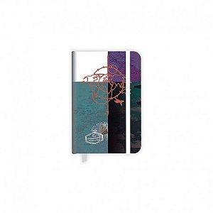 Caderneta REDOMA Pequena para Viagem