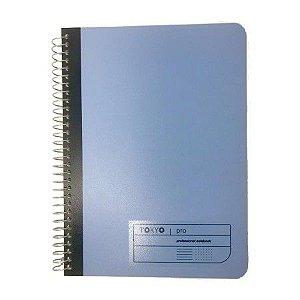 Caderno Tokyo Pro Pontilhado CONFETTI
