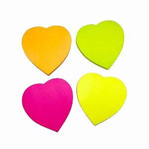 Sticky Notes EAGLE Coração