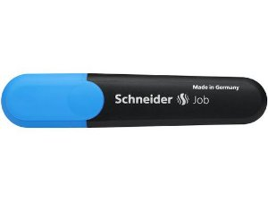 Marca Texto Job SCHNEIDER Azul