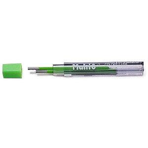 Grafite Pentel 2.0mm Verde
