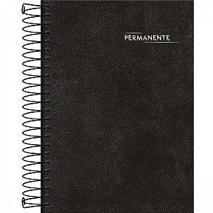 Agenda TILIBRA Permanente Napoli Preta M5