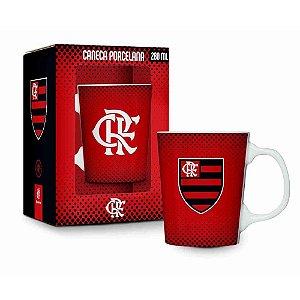 Caneca Premium do Flamengo BRASFOOT