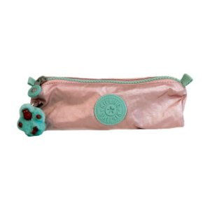 Estojo KIPLING Freedom Cotton Candy