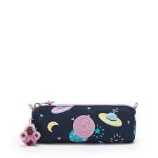 Estojo KIPLING Freedom Galaxy Fun