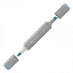 CIS Graf Duo Brush Blue Grey (BG3)