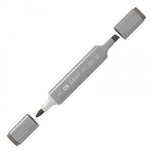 CIS Graf Duo Brush Cool Grey (CG9)
