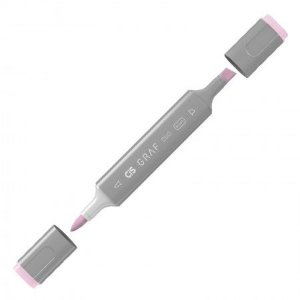 CIS Graf Duo Brush Pastel Pink (17
