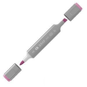 CIS Graf Duo Brush Pale Purple (89)