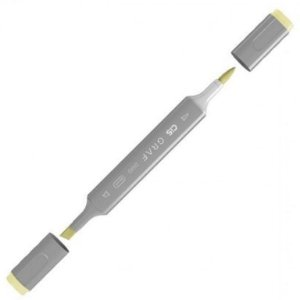 CIS Graf Duo Brush Pastel Yellow (37)