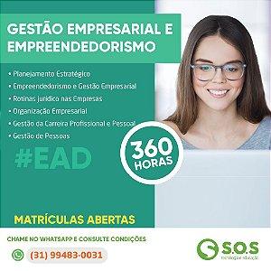 Gestão Empresarial e Empreendedorismo