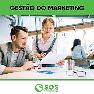 Gestão do Marketing